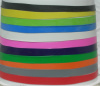 Helmet Color Rubber Band